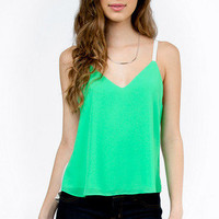 Stephy Strappy Cami $28