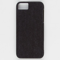 Tavik Workwear Iphone 5/5S Case Black Denim One Size For Men 23566514901