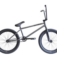 2015 Cult Dakota Roche Complete Pro Bmx Bike