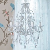 NEW! Princess Crystal Chandelier|Chandeliers|Lighting|French Bedroom Company