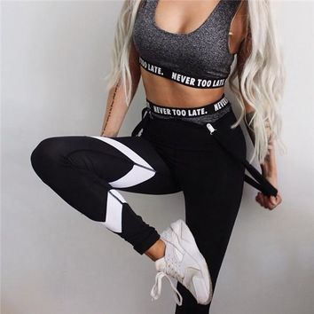 Womens Vixen Leggings
