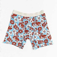 Poppy Flower Boxer