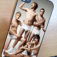 All Time Low Sexy Underwear Case iPhone 3Gs/4/4s/5/5s/5c, iPod 4/5/nano7, Samsung Galaxy s2/s3/s4/s5/note/ace2, HTC One/One X