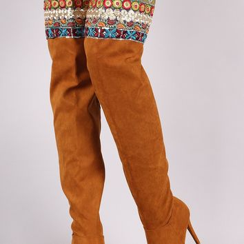 Hippie Chicks Boots