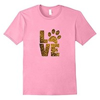 Pets Love Animals Shine Dogs Cats T-shirt