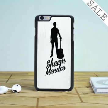 Shawn Mendes iPhone 6 Plus iPhone 6 Case