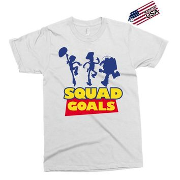 Toy Story Squad Goals Exclusive T-shirt