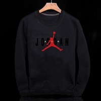 Boys & Men Nike Jordan Top Sweater Pullover