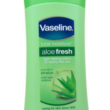 Aloe Fresh Hydrating Body Lotion Body Lotion Vaseline
