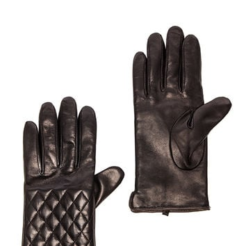 Soia & Kyo Luzzi Gloves in Black
