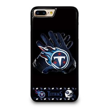TENNESSEE TITANS FOOTBALL iPhone 7 Plus Case Cover