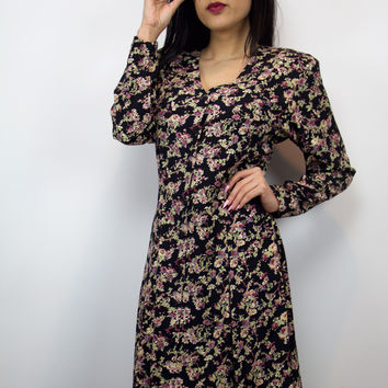 The Soul Diaries Vintage Dress