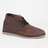 Volcom Del Mesa Mens Boots Brown  In Sizes