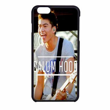 Calum Hood 5 Second Of Summer 2 iPhone 6S Case