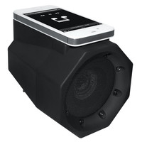 Wireless Touch Portable Speaker Boom Box Boombox BOOMING SOUND as Seen on Tv Creative Innovative Geek Product