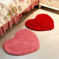 Heart Carpet, Heart Rugs