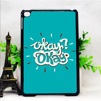 The Fault In Our Stars Tumblr Inspired Custom 4 iPad Mini 1 2 Cases haricase.com