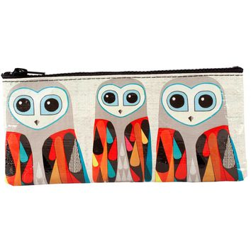 Hoo's Next Pencil Case (Perfect for Pencils, Makeup, Whatever You Got!)