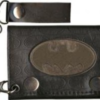 Batman, Wallet, Logo