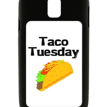 Taco Tuesday Design Galaxy Note 3 Case  by TooLoud