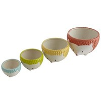 Sadie Measuring Cups Set of 4
