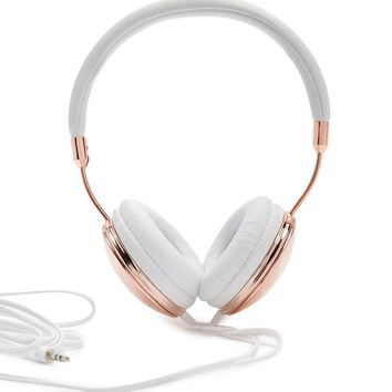 Rose-Tone Headphones