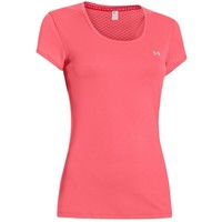 Under Armour Heatgear Flyweight Running T-Shirt - Women's