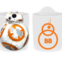 Star Wars Episode VII BB-8 20oz Mug - Only at GameStop for Collectibles | GameStop