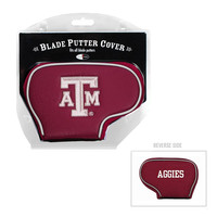 Texas A&M Aggies NCAA Putter Cover - Blade