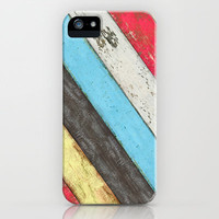 Vintage Style iPhone & iPod Case by Maximilian San