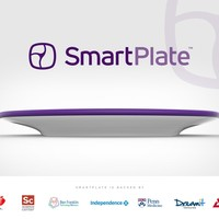 SmartPlate: Instantly track and analyze everything you eat.