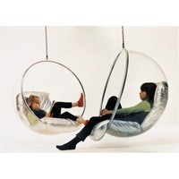 Bubble Chair  | Adelta | AmbienteDirect.com