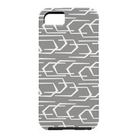 Heather Dutton Going Places Slate Cell Phone Case