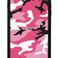 Pink Camo iPhone 6/7/8 Plus Case