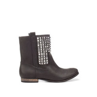 STUDDED ANKLE BOOT - Shoes - TRF - New Collection - ZARA United States