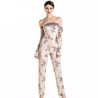 Rosa Sequin Jumpsuit