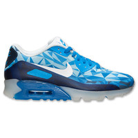 Men's Nike Air Max 90 Ice Running Shoes
