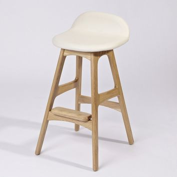 Buch Counter Stool - Reproduction
