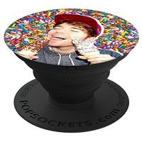 Shane Dawson Ice Cream PopSockets Stand for Smartphones & Tablets