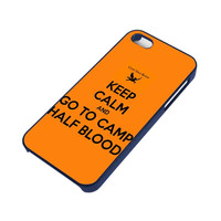 CAMP HALF BLOOD iPhone 5 / 5S Case Cover