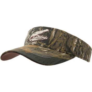 Swamp People - Gator Visor