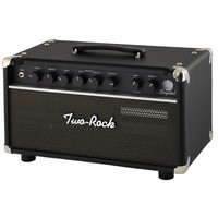 Two Rock Crystal 40-Watt All Tube Guitar Amp Head at Hello Music