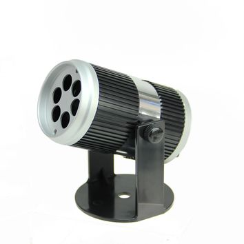 Sound Activated Mini Christmas LED Light Projector with Stand
