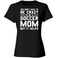 Crazy soccer mom: Global