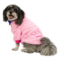 Top Paw® Princess Hoodie - Clothing & Accessories - Dog - PetSmart