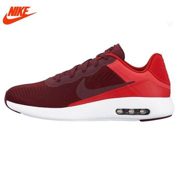 Intersport Official NIKE AIR MAX MODERN GPX Men's Lace-up Running Shoes Sneakers Breathable men's tennis classic outdoor