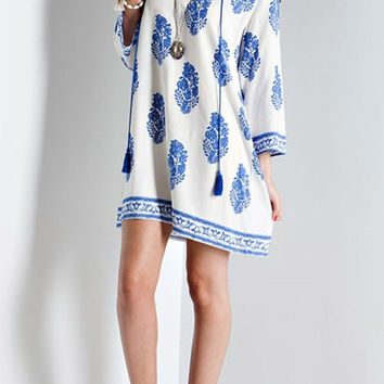 Marrakech Dress - Pre Order, Arrives 5/20