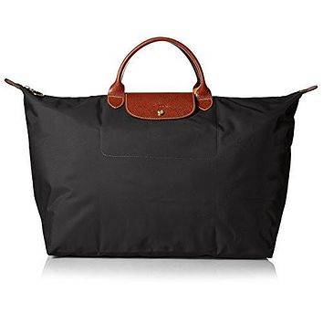 Longchamp Le Pliage Large Travel Bag - Beauty Ticks