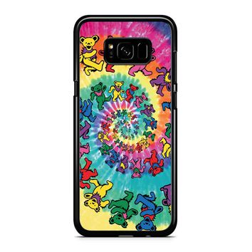 Grateful Dead Tapestry Samsung Galaxy S8 Plus Case