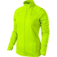 Nike Women's Element Shield Full Zip Running Jacket